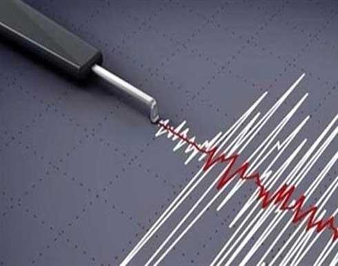 زلزال بقوة 5.8 درجة على مقياس ريختر يضرب سواحل بيرو
