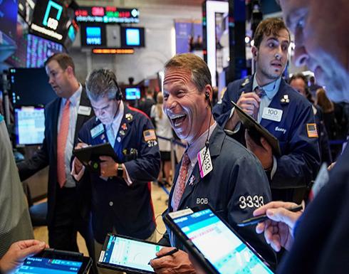 تفاؤل بأسواق العالم بعد بيانات صينية قوية حدت من المخاوف