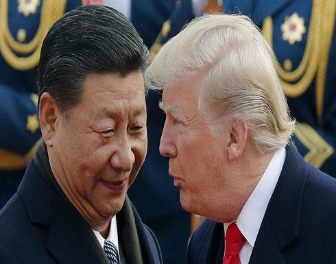 """أسهم """"وول ستريت"""" تقفز بعد محادثة ترمب مع رئيس الصين"""