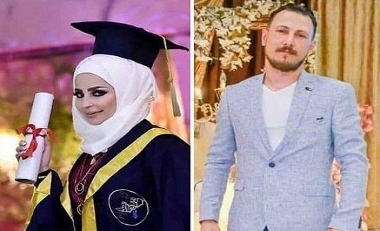 جريمة قتل فتاة تهز مدينة حلب السورية