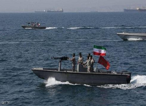 إيران تحتجز ناقلة نفط بريطانية في مضيق هرمز