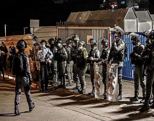 """اعتقالات بالقدس والضفة و""""حملة مسعورة"""" بالداخل المحتل"""