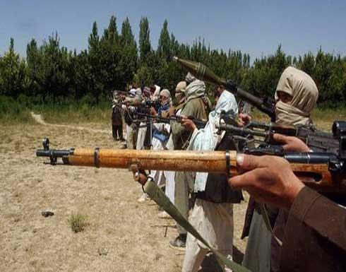 """مصادر من """"طالبان"""": الحركة تسيطر الآن على جميع أنحاء أفغانستان"""