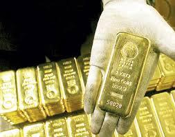 الذهب ينخفض مع فشل أزمة إيران في تحفيز المشتريات