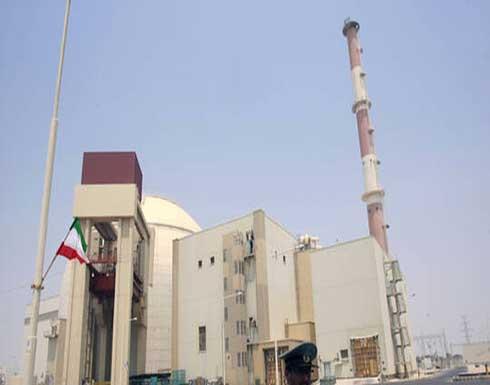 إعلام إيراني: إحباط محاولة تخريب استهدفت مبنى لمنظمة الطاقة الذرية الإيرانية