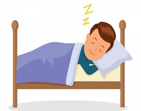 7 خطوات لنوم أفضل