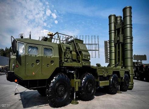 """روسيا تكشف موعد تسليم تركيا صواريخ """"إس 400"""""""