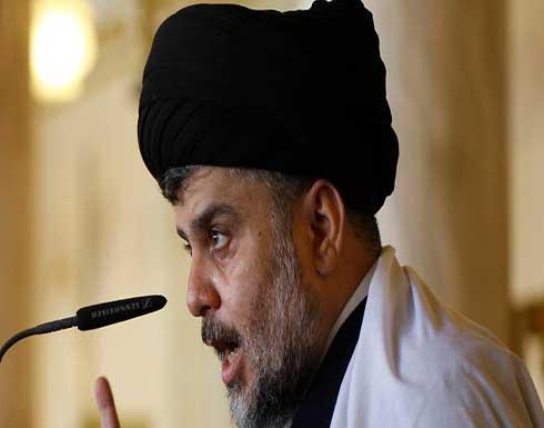 مقتدى الصدر يعلن عدم مشاركته في الانتخابات العراقية القادمة
