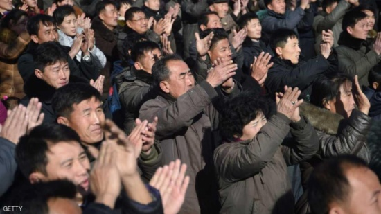 """""""المرض الشبح"""" يلازم المنشقين من كوريا الشمالية"""