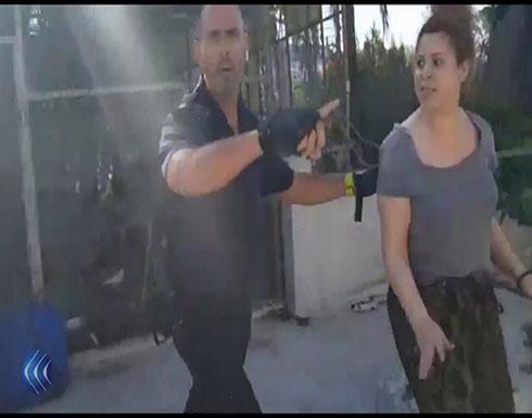 بالفيديو.. مستوطنون يصادرون منزل عائلة فلسطينية في القدس الشرقية