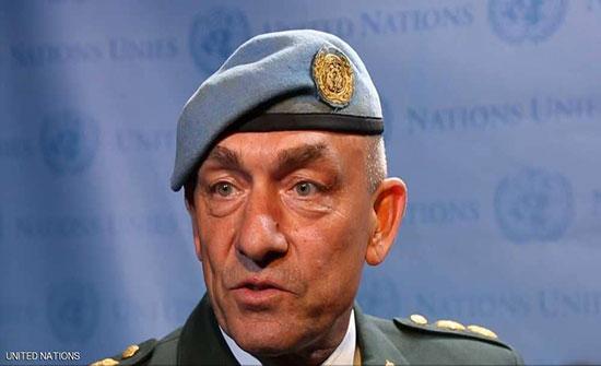 لوليسغارد للحوثيين: عليكم تنفيذ اتفاق السويد