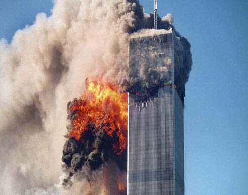أفيخاي بذكرى 11 سبتمبر: إسرائيل في طليعة المحاربين ضد الإرهاب