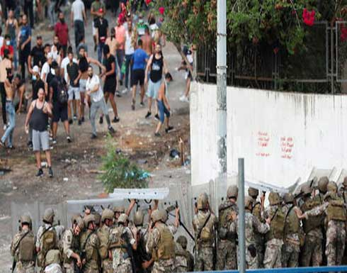 """البنتاغون يحذر من تدهور أمني: """"حزب الله"""" نجح بإبقاء لبنان ضعيفا"""