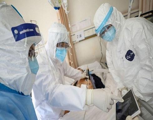 """الصين تكشف """"رقما إيجابيا"""" عن إصابات كورونا"""