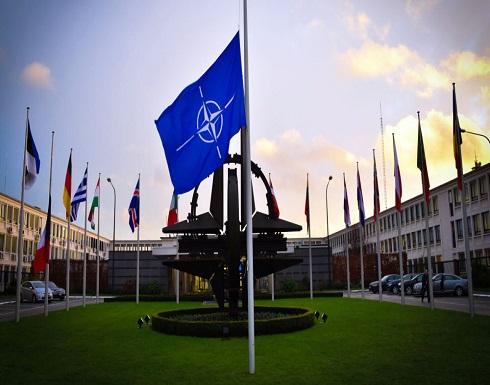 استجابة لترامب.. الناتو يوسع مهمة التدريب في العراق