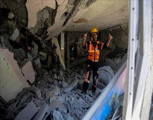 إعلام عبري: مصر قدمت مقترحا لوقف إطلاق النار اعتبارا من الخميس المقبل