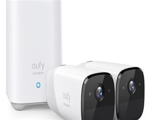 آنكر تطلق كاميرا المراقبة EufyCam 2 الجديدة