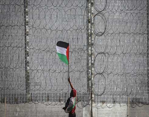الجيش الإسرائيلي يعزز الجدار الخرساني المحاذي لقطاع غزة
