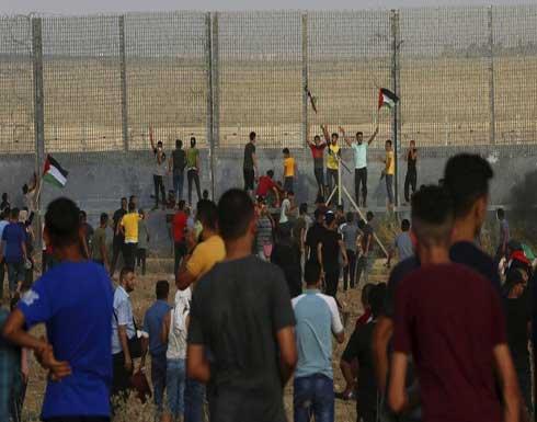 بينيت يهدد بهجوم شديد في قطاع غزة