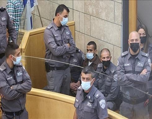 الاحتلال ينهي التحقيق مع أسرى جلبوع ويقدم لائحة اتهام