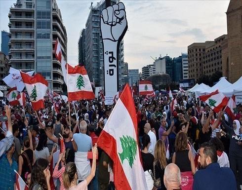 انتشار كثيف للجيش اللبناني قرب القصر الجمهوري