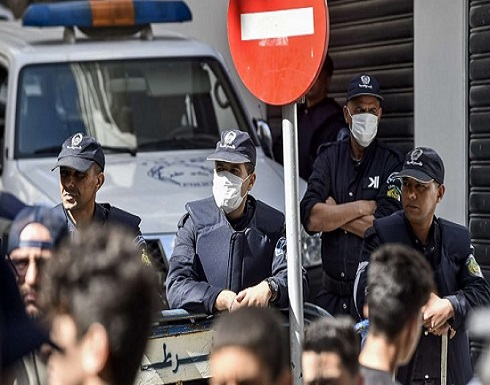 جريمة قتل أستاذ أردني تهز الجزائر