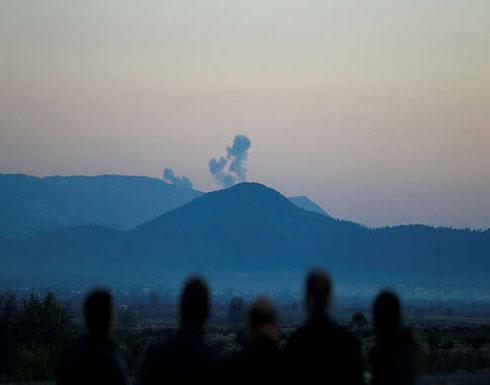 الأركان التركية: مقتل اثنين من جنودنا وتصفية 53 إرهابيا شمالي سوريا