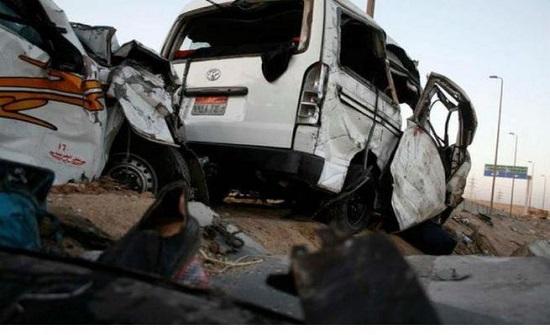 وفاة أردني في مصر