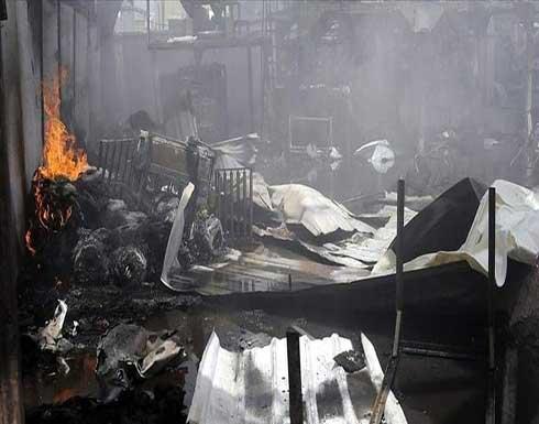 بعد الحرق خطف.. الحوثيون يعاقبون مهاجرين احتجوا