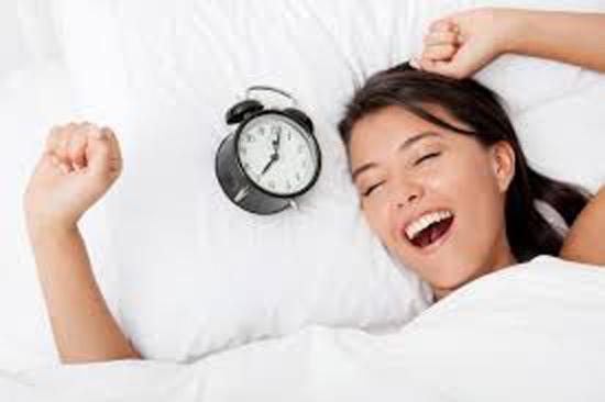 3 نصائح تساعدك على الاستيقاظ مبكرا.. تعرف عليها