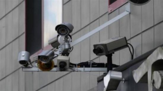 """تقنية """"مخيفة"""" في شوارع الصين"""