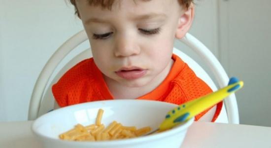 فقدان الشهية عند الأطفال.. الأسباب وسبل العلاج