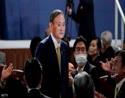 اليابان.. سوغا يفوز بزعامة الحزب الحاكم لتولي رئاسة الحكومة