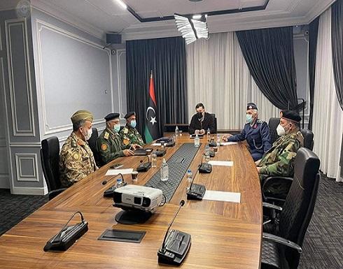 """أمريكا تأمل مواصلة عمل لجنة """"5+5"""" لإحراز تقدم في ليبيا"""