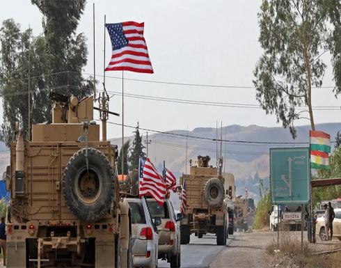 مسؤول أميركي: ليس هذا وقت الحديث عن انسحاب من العراق