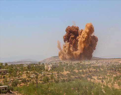 قلق فرنسي و أممي جراء سقوط قتلى مدنيين في درعا السورية