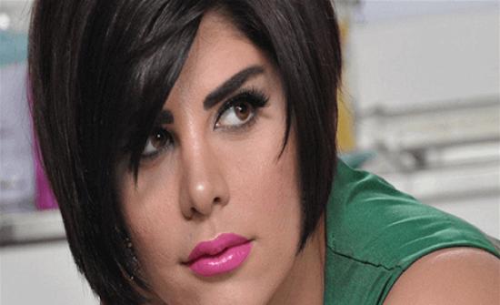 """شمس الكويتية تثير الجدل بتصريحاتها.. """"أنا حمارة"""" (فيديو)"""