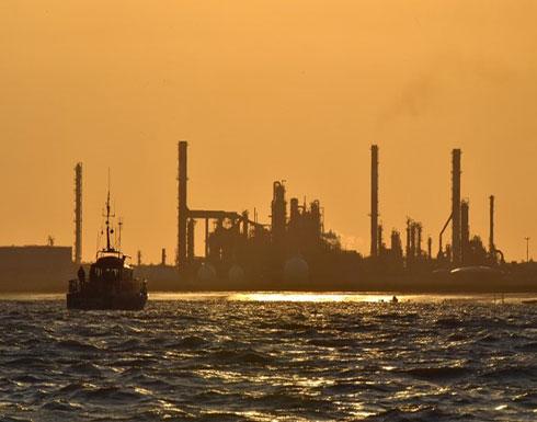 مسقط تمنح امتياز تنقيب عن الغاز لشركتين فرنسية وتايلاندية