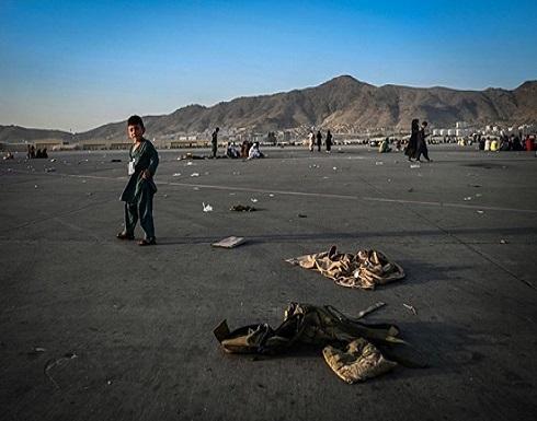12 قتيلا حصيلة ضحايا فوضى مطار كابول منذ الأحد