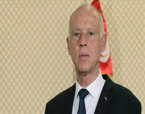 الرئيس التونسي يؤكد ضرورة إيجاد حلول مبتكرة لمشاكل أفريقيا