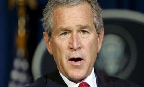 حديث جورج بوش قبل 20 عاما عن نهاية طالبان؟ - فيديو