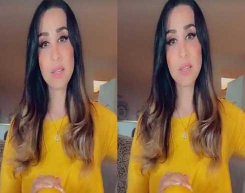 هند القحطاني في أول ظهور لها من بعد وفاة والدها.. لم يتعرف عليها الجمهور!