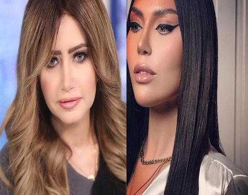 حرب كلامية بين الدكتورة خلود ومي العيدان بعد كشف الأولى سبب إجرائها عملية التجميل!