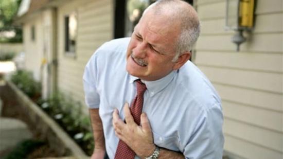 ابتعدوا عن مسبّبات التوتر فقد تؤدي إلى السكتات القلبية