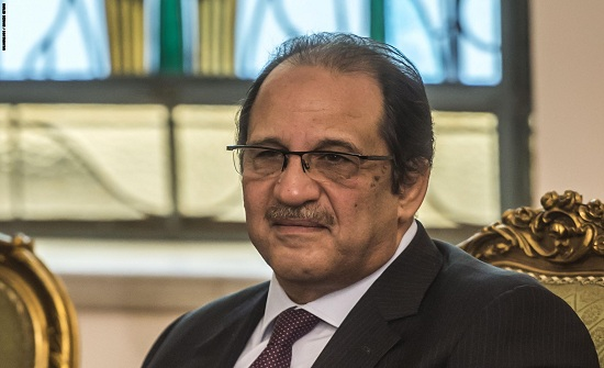رئيس جهاز المخابرات المصرية يزور الأردن قريبا