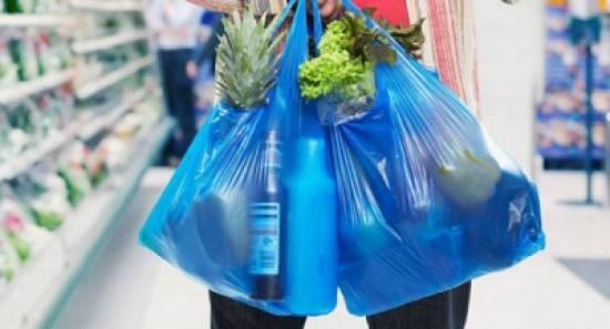 الأكياس البلاستيكية خطر على الصحة