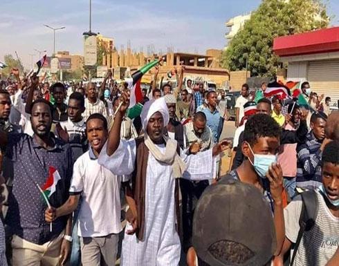 معارض سوداني: الاحتجاجات ستؤدي للتغيير.. والحوار هو الحل
