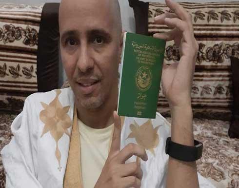 20 عاما ولطخة التعذيب تبقى على جبهة أمريكا.. ومحمدو صلاحي يشهد
