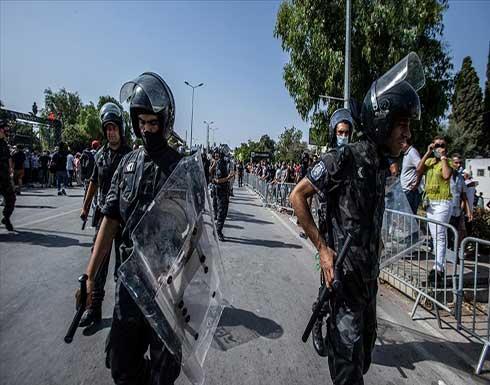 """تونس.. توقيف النائب عن """"ائتلاف الكرامة"""" محمد العفاس"""