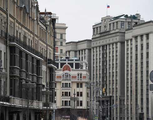 الدوما يحذر من خطط أوكرانيا والناتو شن عدوان على جمهورية القرم الروسية